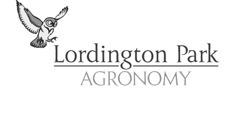 Lordington Park Agronomy Logo