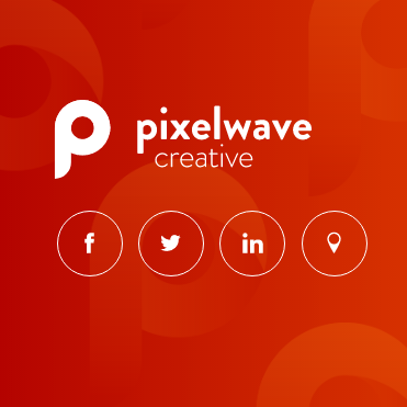 pixelwave-website