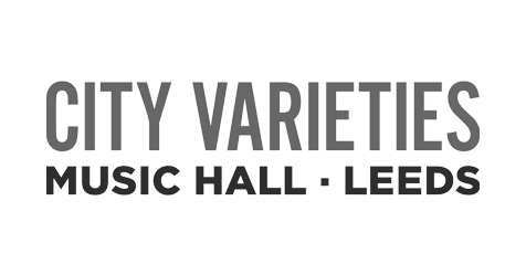City Varieties Logo