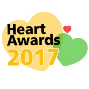 Barnsley Hospital Heart Awards 2017