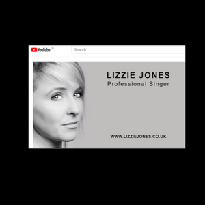 Showreel Film Lizzie Jones